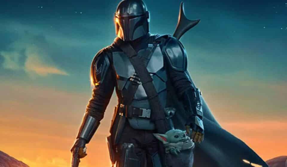 Las nuevas películas de Star Wars copiarán a The Mandalorian