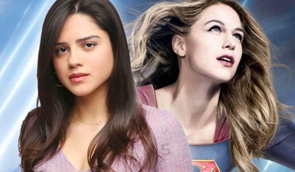 ¿Le gusta?: Melissa Benoist opinó sobre la nueva Supergirl
