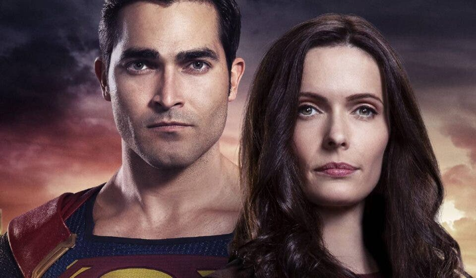 Superman and Lois: ¿Tendrá una segunda temporada?