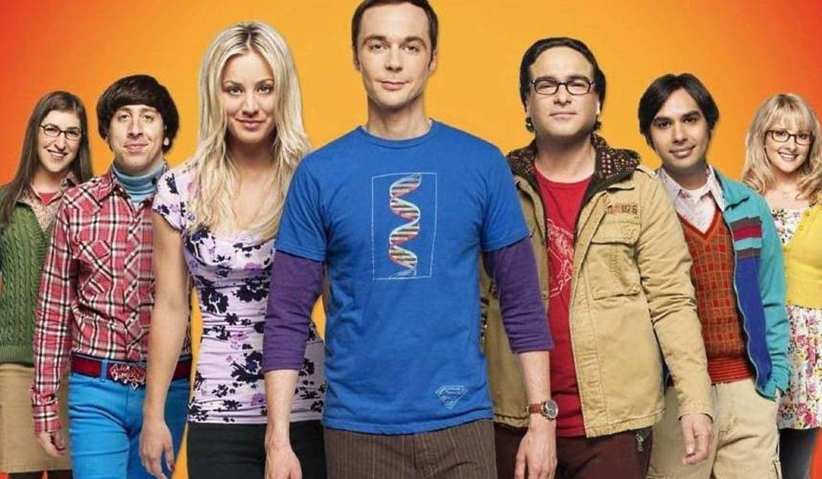 Kinox To Big Bang Theory