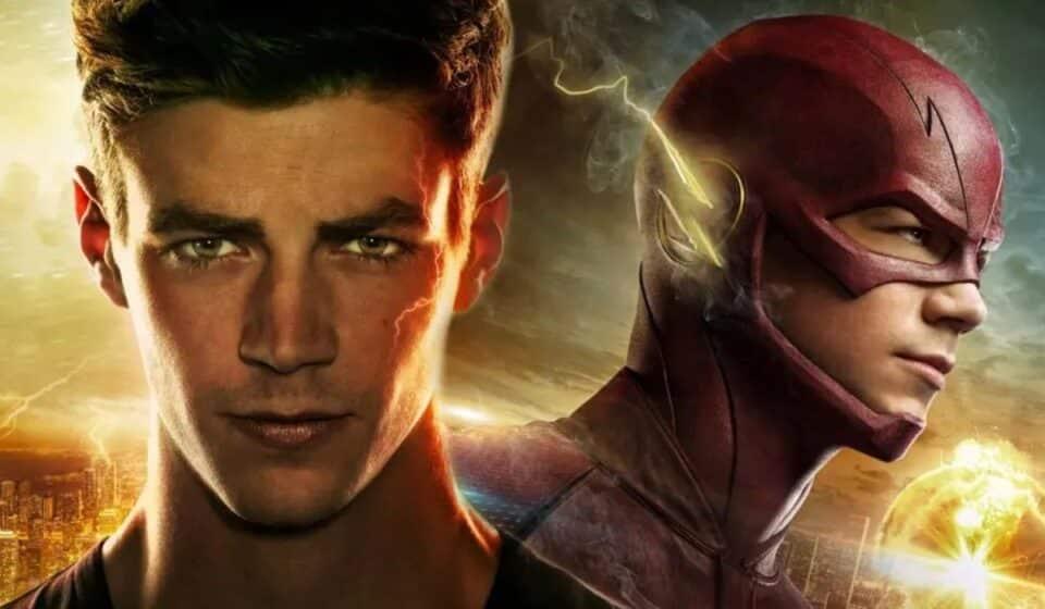 ¡Grandes detalles sobre la séptima temporada de The Flash!