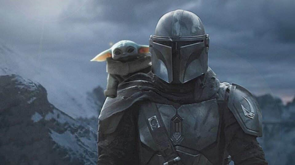 Industrial Light & Magic revela los secretos detrás de la 2ª temporada de The mandalorian