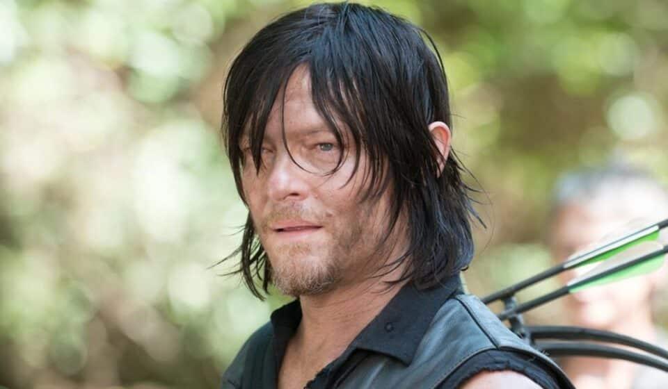 The Walking Dead: La showrunner defiende la nueva trama de Daryl