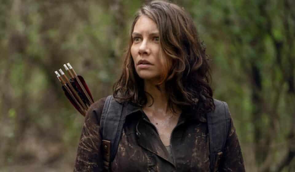 The Walking Dead presentó el teaser de su temporada final