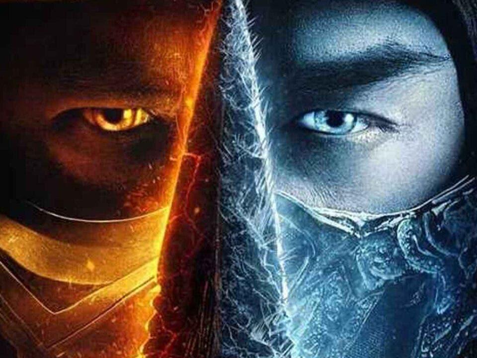 Mortal Kombat ha sido retrasada una semana y cambia su día de estreno