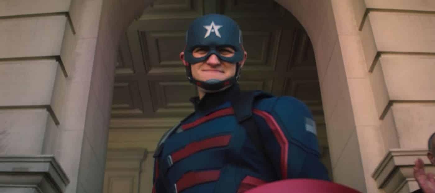 Detalles del nuevo Capitán América de Marvel Studios (SPOILERS)
