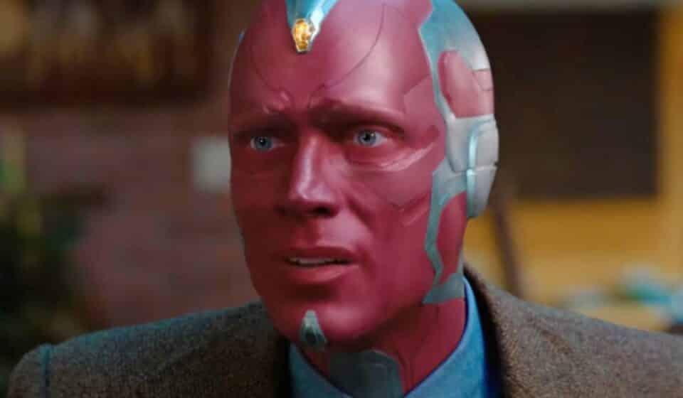 WandaVision: Un importante Avenger estuvo a punto de hacer un cameo