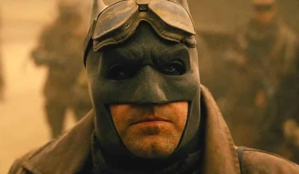 Zack Snyder reveló las dificultades que generó la pesadilla de Batman