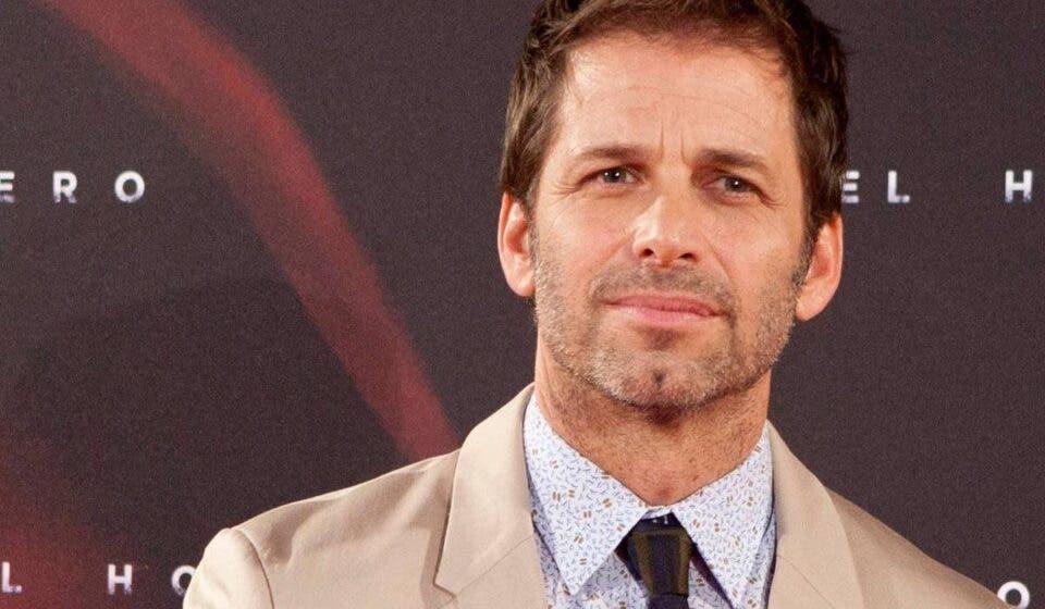 ¿Zack Snyder verá alguna vez la Liga de la Justicia de Joss Whedon?