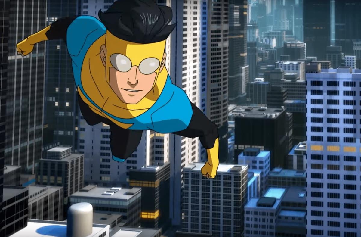 Los superhéroes, el deseo de las plataformas de streaming