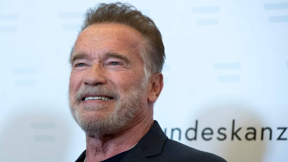 Arnold Schwarzenegger sería uno de los actores que habrían conseguido el supuesto objetivo de 'The Rock'