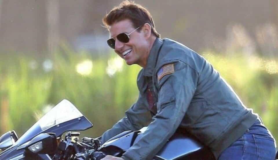 Top Gun: Maverick, otro de los retrasos de Paramount