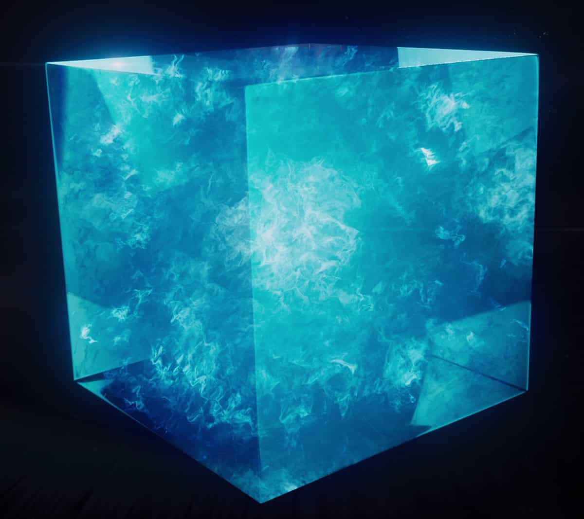 The Tesseract at the UCM