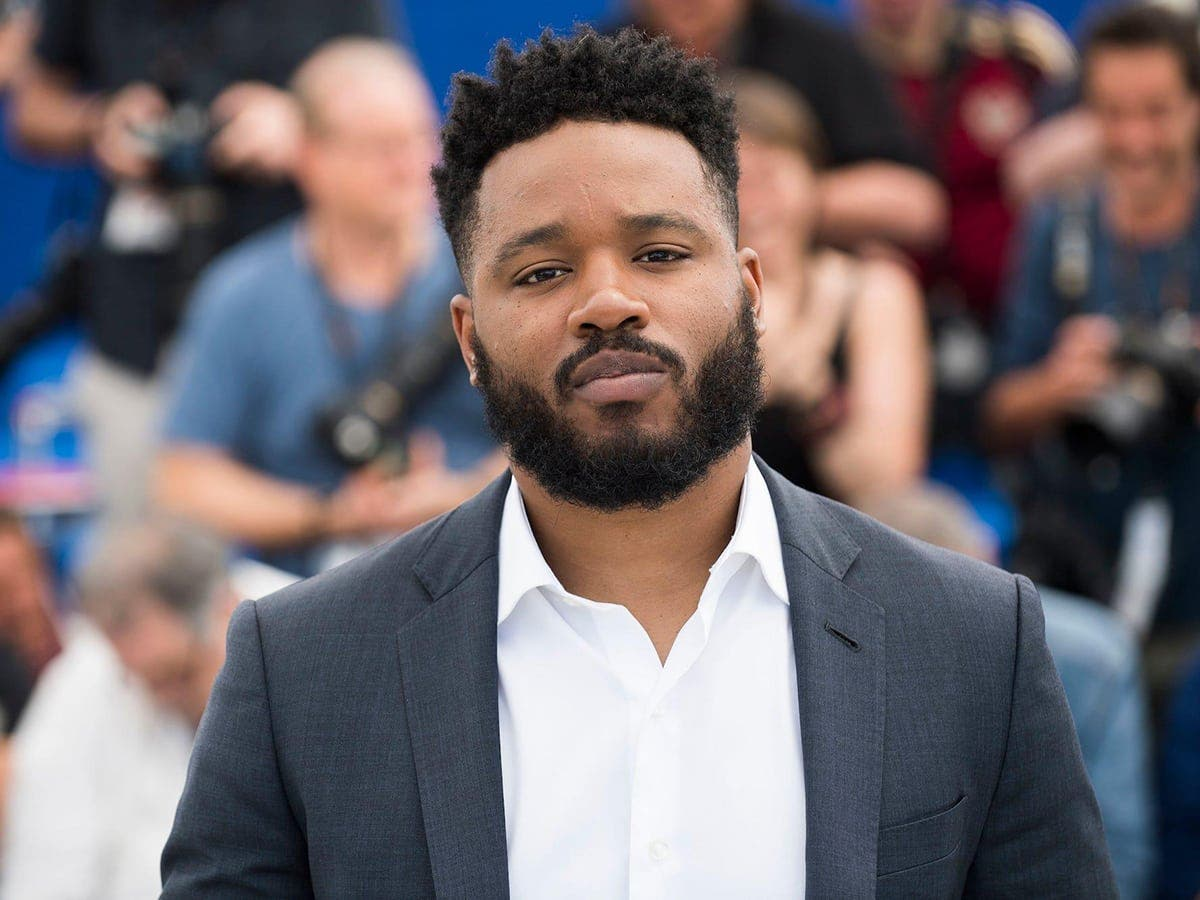 Ryan Coogler - Black Panther 2