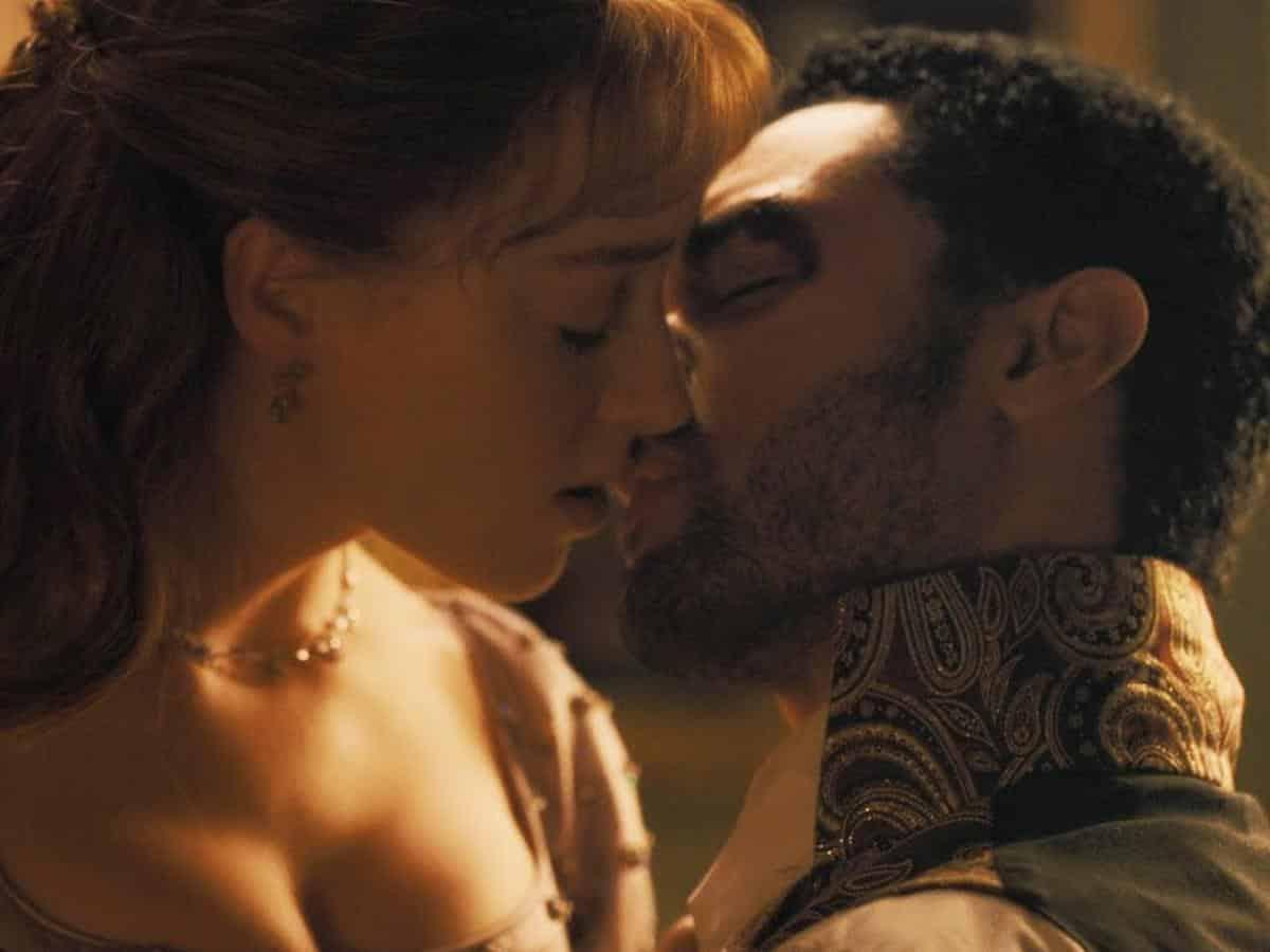 Daphne Bridgerton y Simon Basset protagonizan el romance