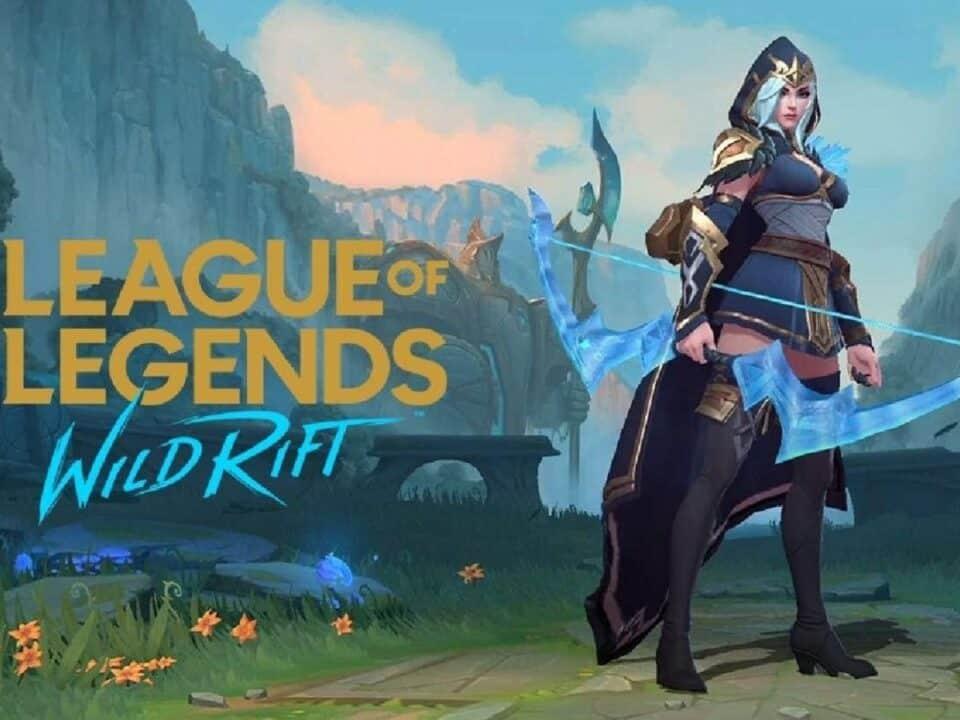 League of Legends: Wild Rift de Riot Games ya está en Android y iOS