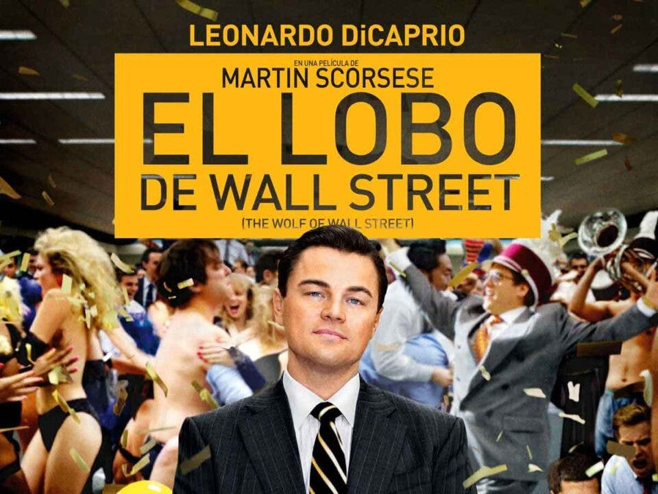 La anécdota más loca del rodaje de El lobo de Wall Street (2013)