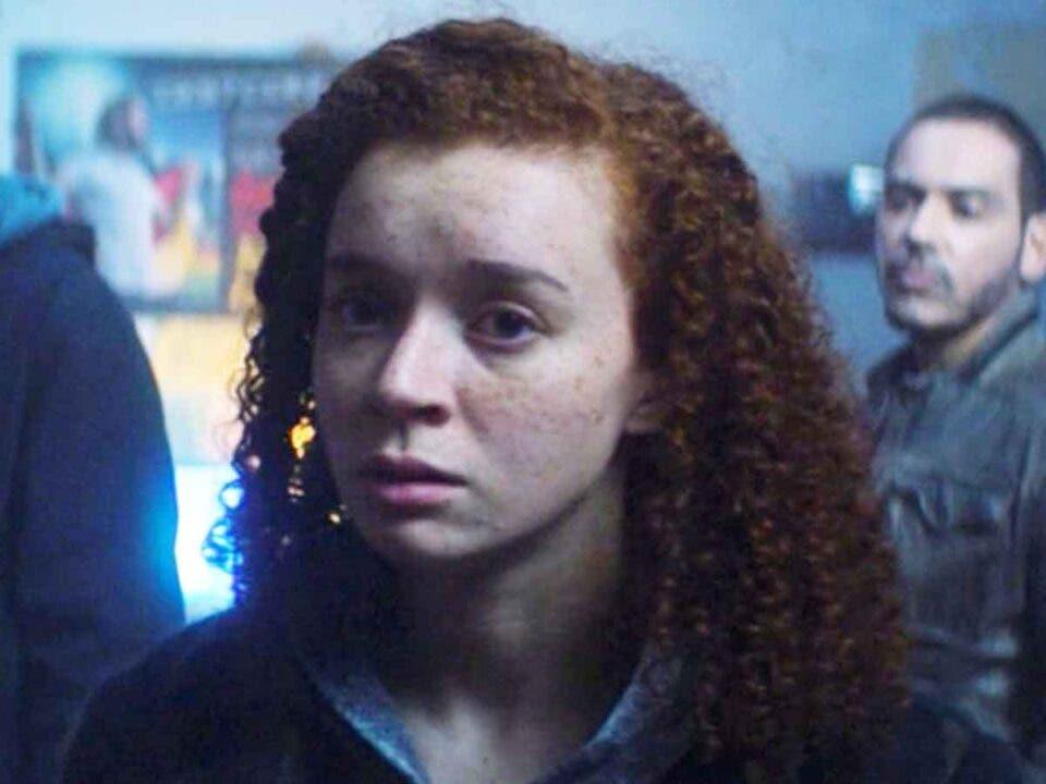Erin Kellyman revela detalles interesantes de su personaje en Falcon y el Soldado de Invierno