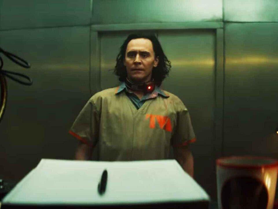 Espectacular nuevo tráiler de Loki