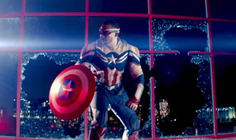 CONFIRMADO: Habrá una cuarta película del Capitán América