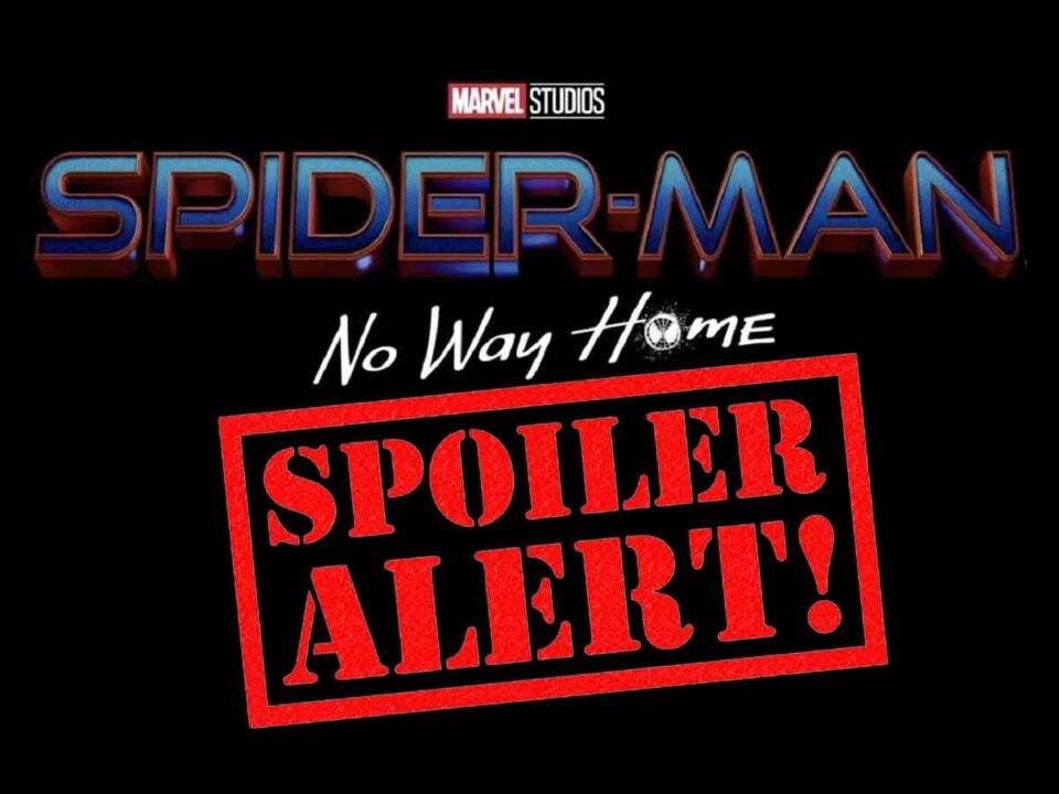 Filtered the complete story of Spider-Man: No way home (2021)