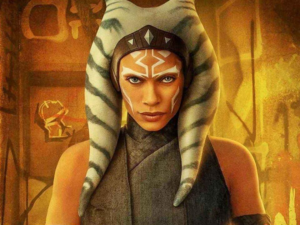 Filtran la trama de la serie de Star Wars de Ahsoka Tano