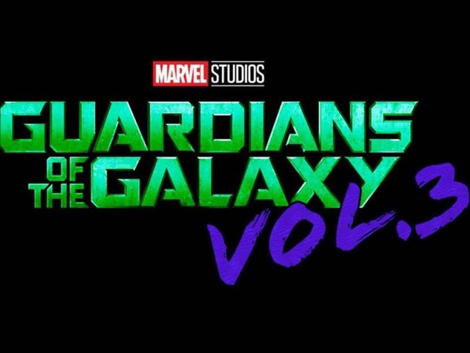 Guardianes de la Galaxia Vol 3 James Gunn Marvel Studios
