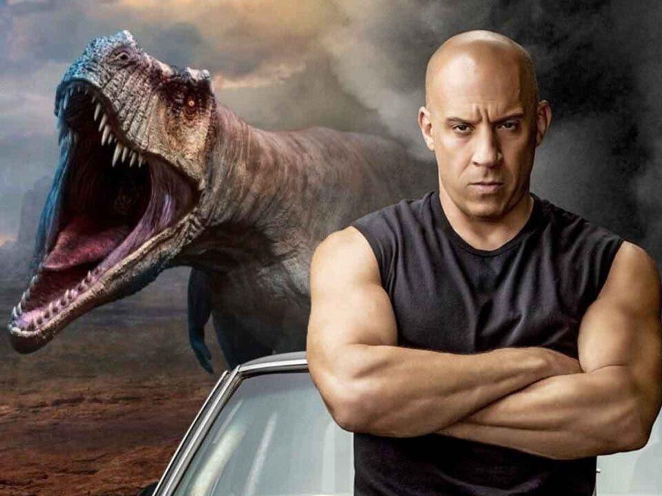 ¿Habrá un épico crossover entre Fast & Furious y Jurassic World?