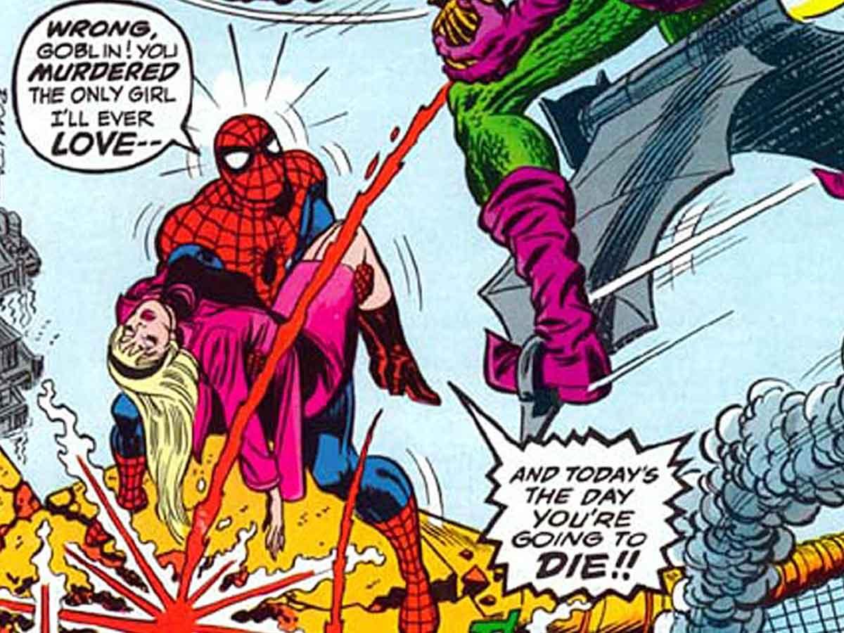 Habrá una trágica muerte en Spider-Man 3 (SPOILERS)