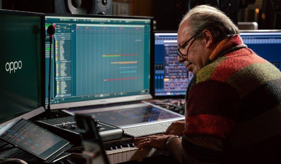 Hans Zimmer compone tonos de llamada para OPPO Find X3 Pro