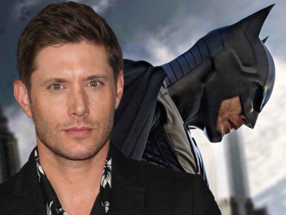 Jensen Ackles interpretará a Batman en The Long Halloween