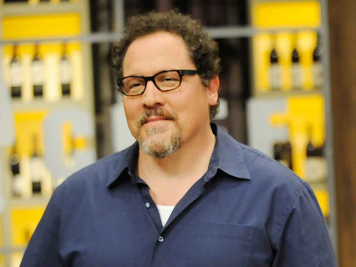 Jon Favreau makes history at Marvel Studios