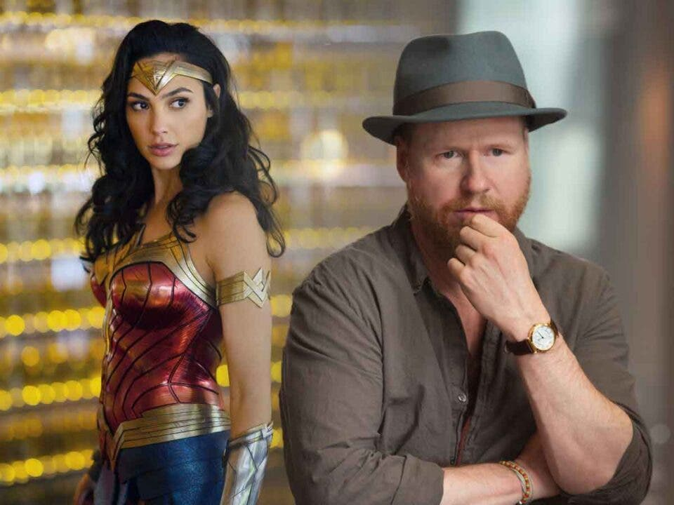 Joss Whedon amenazó la carrera de Gal Gadot