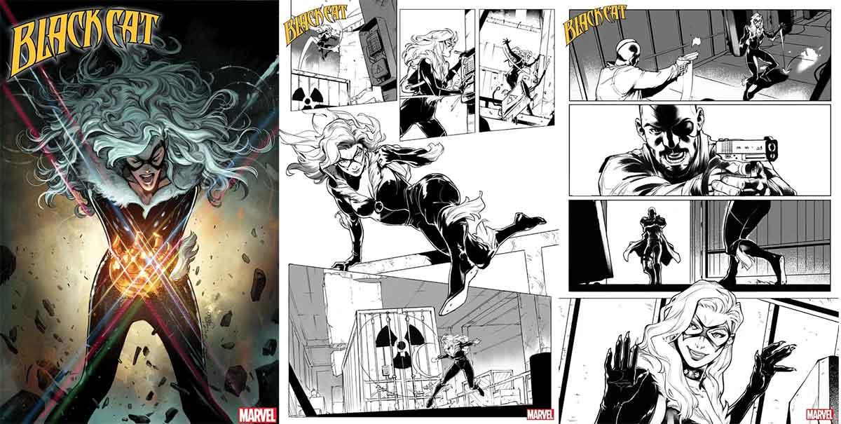 La Gemas del Infinito estará en manos de un personaje de Marvel sorprendente