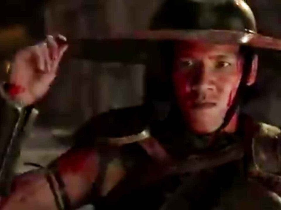 The Mortal Kombat scene that is driving fans crazy