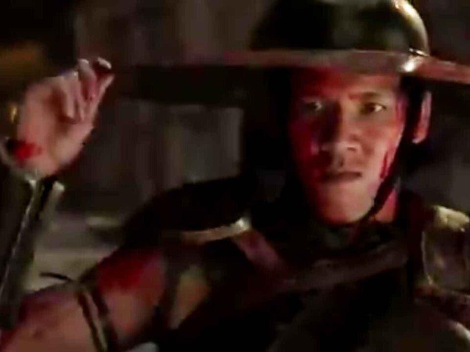 La escena de Mortal Kombat que está volviendo locos a los fans