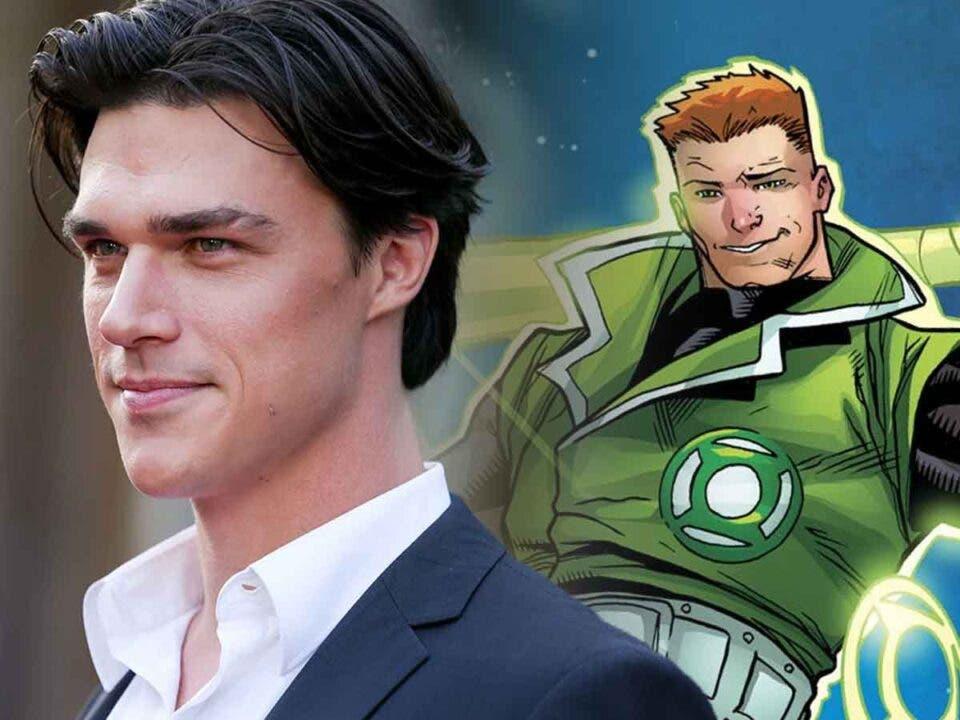La serie Linterna Verde de HBO Max ya tiene a su actor protagonista