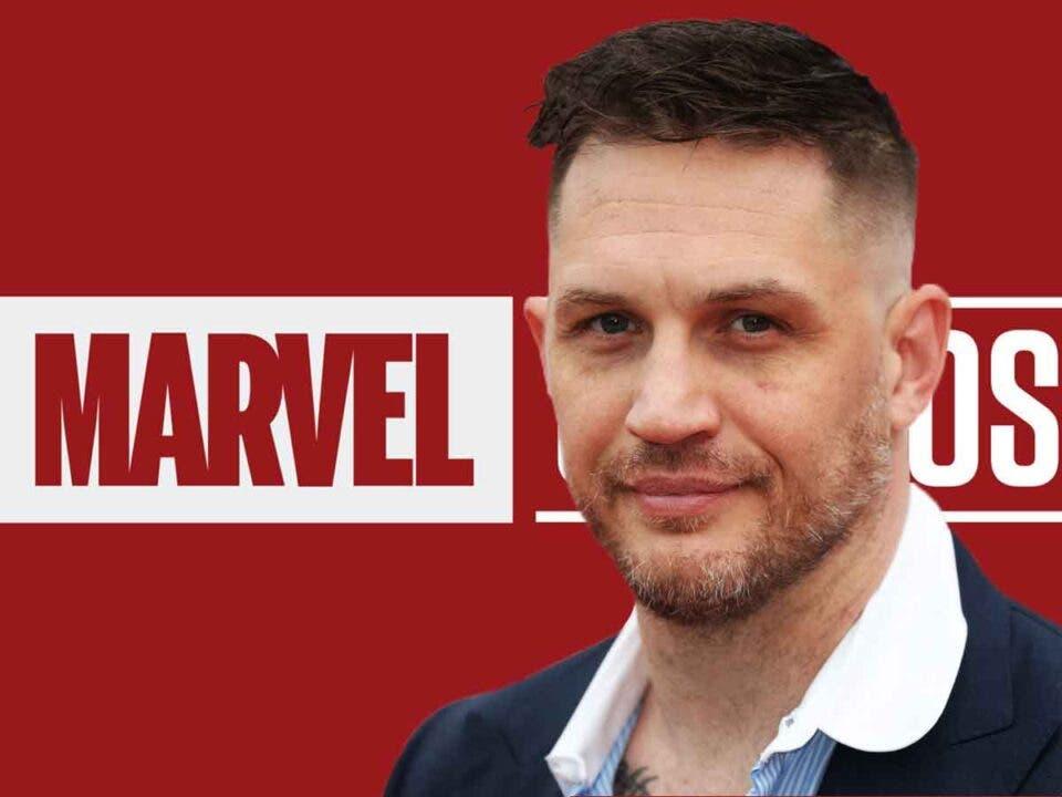 Marvel Studios no renuencia a Tom Hardy