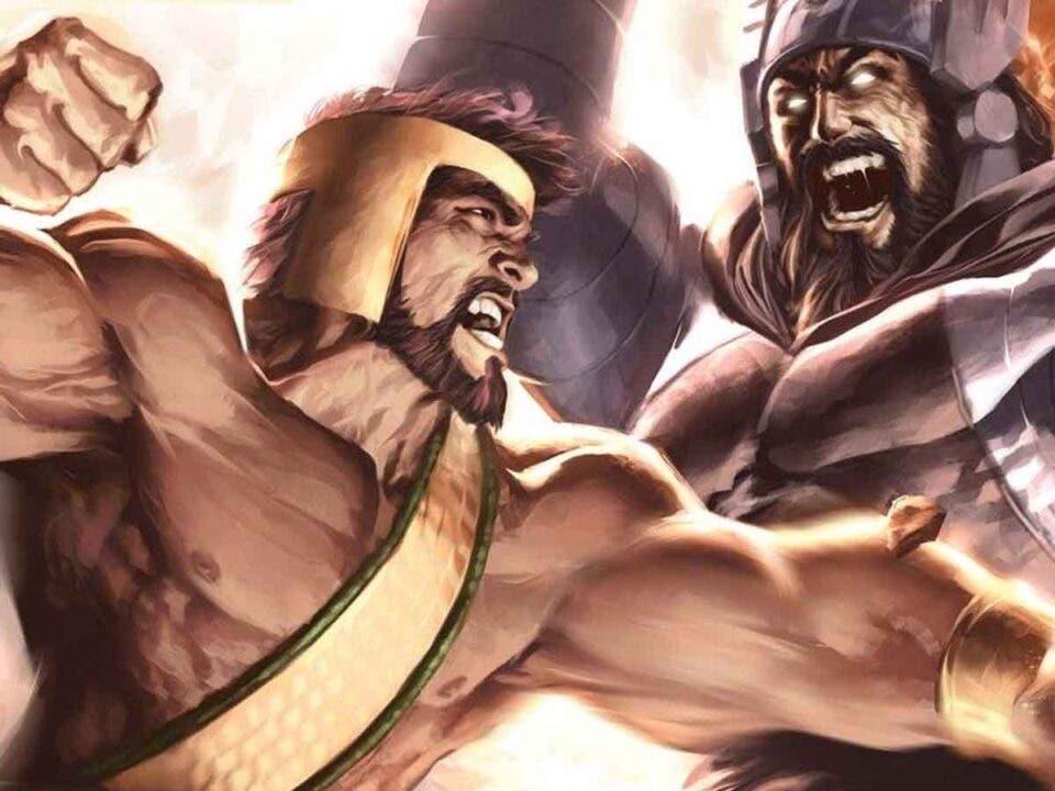 Marvel Studios podría añadir 3 dioses griegos a sus películas muy pronto