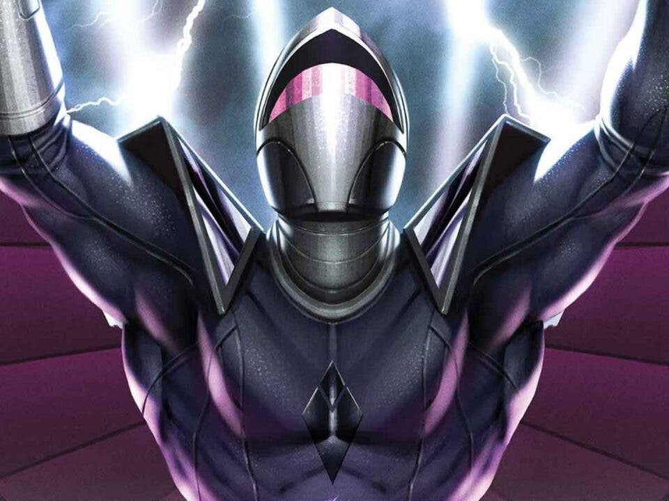 En Marvel hay una armadura que deja en ridículo los inventos de Iron Man