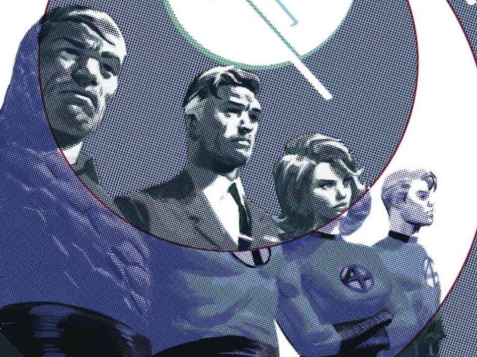 Marvel quiere que los fans redescubran a Los Cuatro Fantásticos