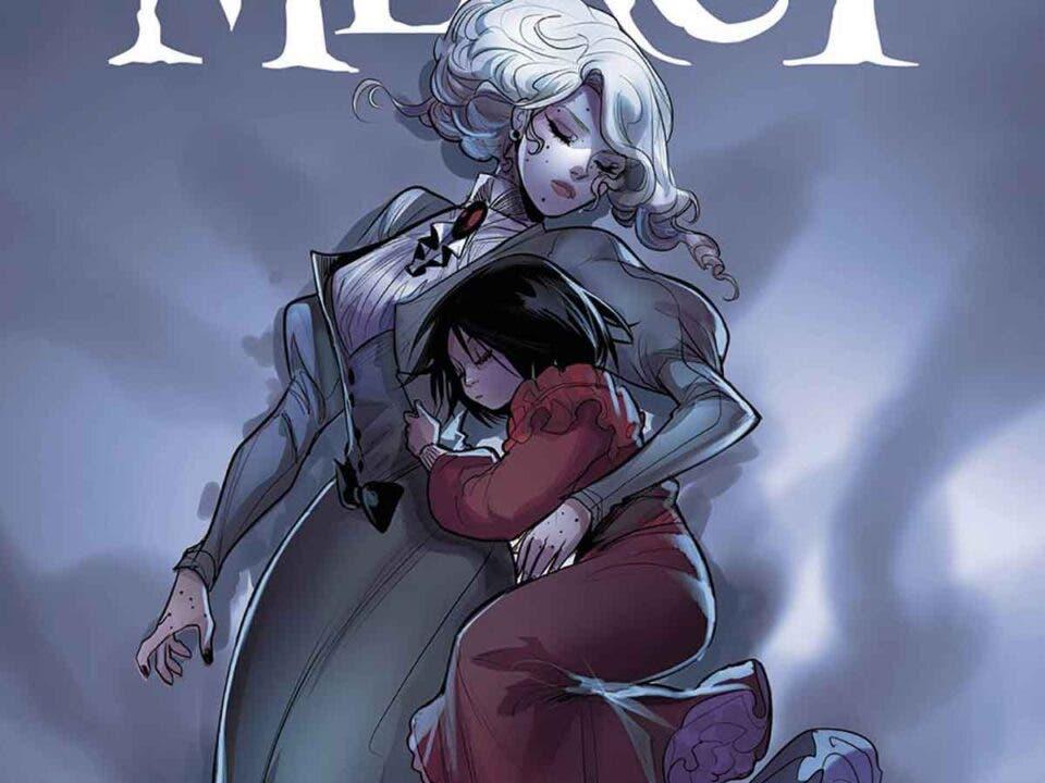 Mercy 5