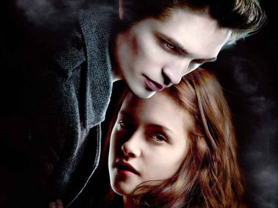 Reason they haven't made more Twilight movies