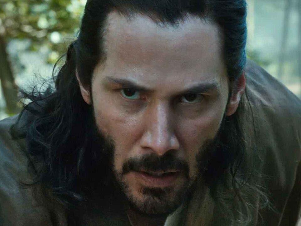 Netflix hará la secuela de una de las peores películas de Keanu Reeves