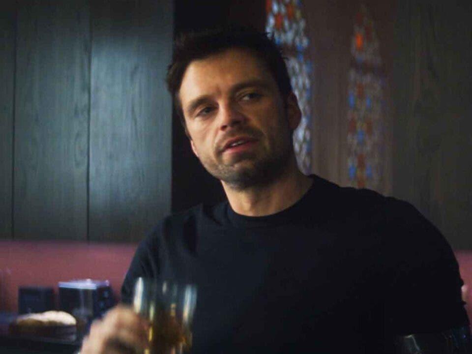 Sebastian Stan luchará por una segunda temporada de Falcon y el Soldado de Invierno