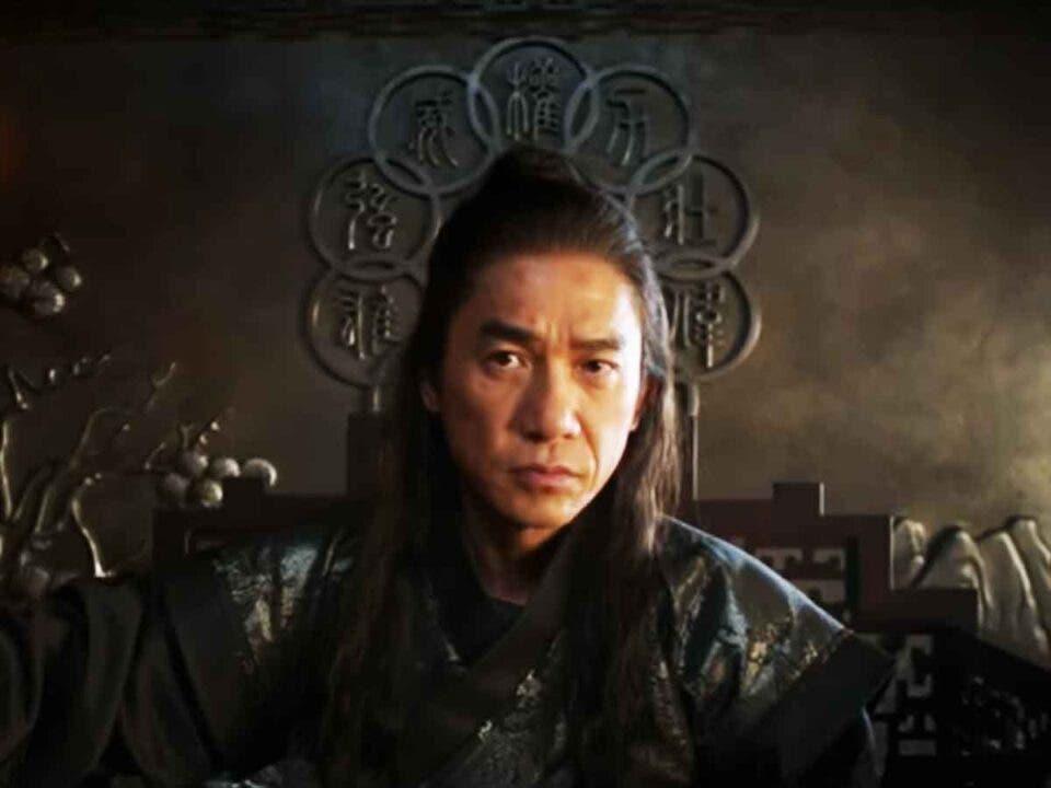 Shang-chi y la leyenda de los diez anillos tendrá re-grabaciones