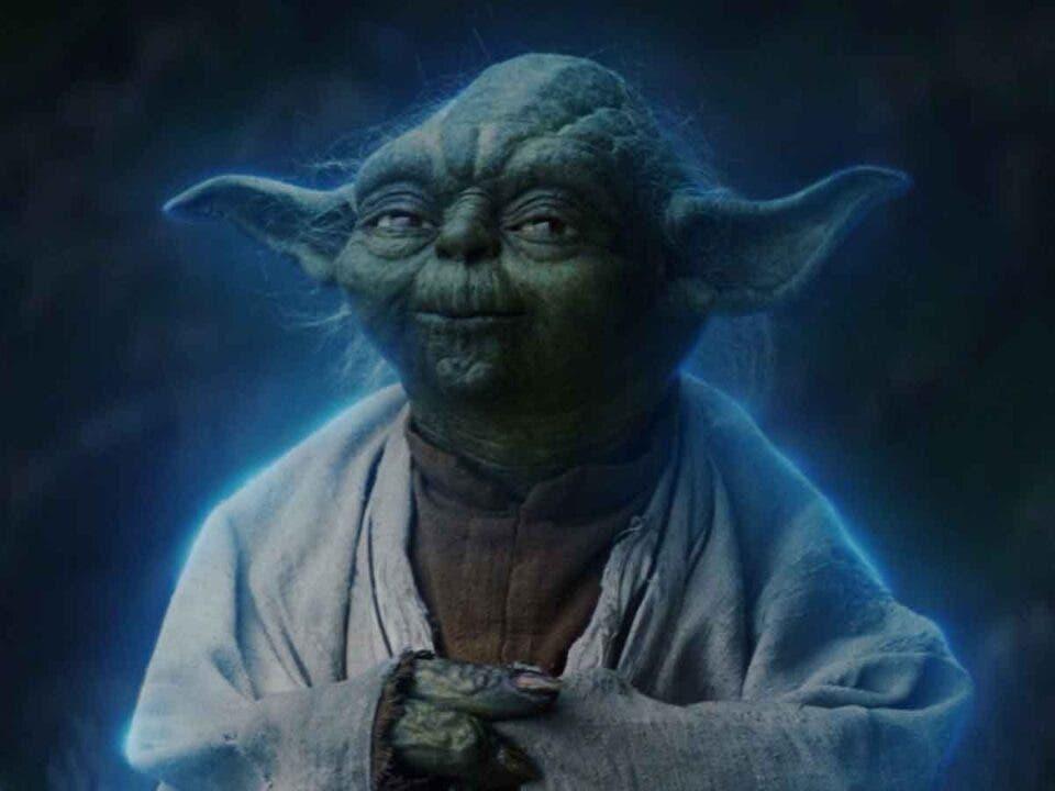 Star Wars revela el verdadero propósito de los fantasmas de la fuerza