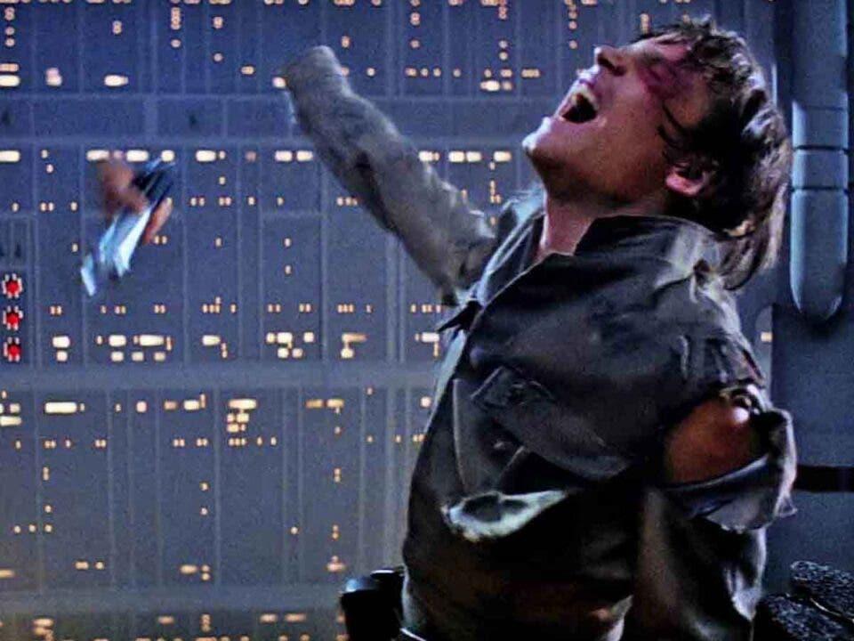Star Wars revela que le pasó a la mano de Luke Skywalker