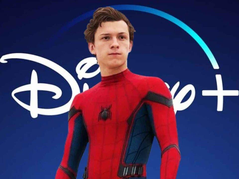 Súper acuerdo para que Spider-Man llegue a Disney +