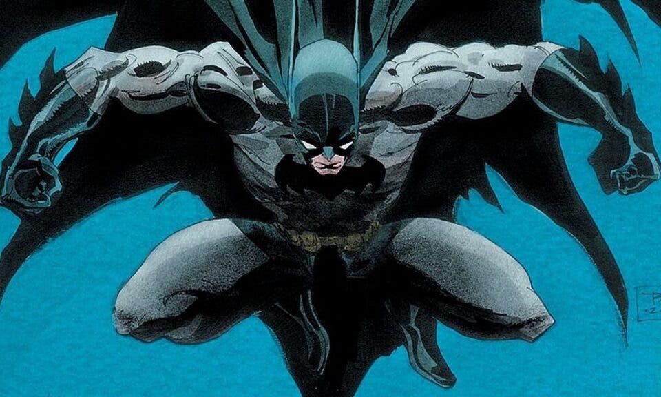 Batman: The Long Halloween se estrena este año